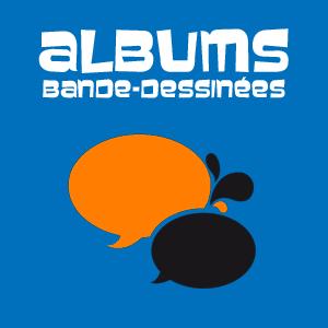 Albums / BD